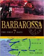 28178 - Fowler, W. - Barbarossa. The first 7 days