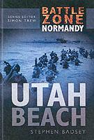 28181 - Badsey, S. - Battle Zone Normandy: Utah Beach