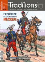 28213 - Tradition,  - Traditions 15. L'Echec de l'expedition du Mexique
