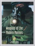 28214 - Green-Stewart, M.-G. - Weapons of the Modern Marines