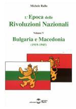 28216 - Rallo, M. - Epoca delle rivoluzioni nazionali in Europa 1919-45 (L') Vol V