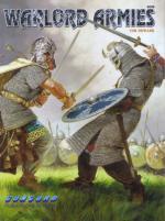 28219 - Newark-Mc Bride,  - Warlord Armies