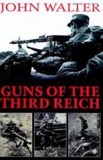 28221 - Walter, J. - Guns of the Third Reich