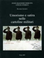 28222 - Saporiti, M. - Umorismo e satira nelle cartoline militari