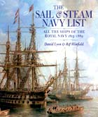 28233 - Lyon-Winfield, D.-R. - Sail and Steam Navy list
