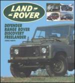 28287 - Pierotti, A. - Land Rover. Defender, Range Rover, Discovery, Freelander