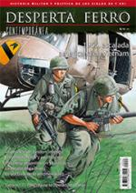 28290 - Desperta, Cont. - Desperta Ferro - Contemporanea 06 1965, escalada americana en Vietnam