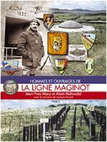 28301 - Mary-Hohnadel, J.Y.-A. - Hommes et ouvrages de la Ligne Maginot Vol 3