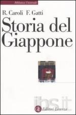 28340 - Caroli-Gatti, R.-F. - Storia del Giappone