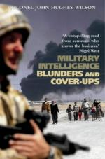 28366 - Hughes Wilson, J. - Military Intelligence Blunders and Cover-Ups