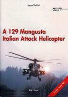 28403 - Mattioli, M. - A 129 Mangusta Italian Attack Helicopter