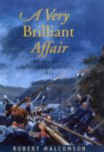 28423 - Malcomson, R. - Very brilliant Affair. The Battle of Queenston Heights, 1812 (A)