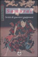28426 - Rossi, M.A. cur - Samurai. Scritti di guerrieri giapponesi