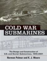 28446 - Polmar-Moore, N.-K.J. - Cold War Submarines. The Design and Construction of US and Soviet Submarines