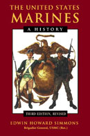 28500 - Simmons, E.H. - United States Marines. A History 4th Edition