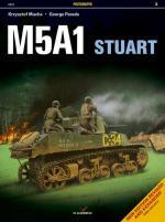 28555 - Mucha-Parada, K.-G. - Photosniper 003: M-5 A1 Stuart - New Edition