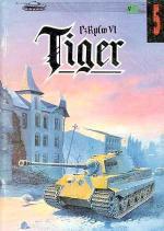 28614 - Ledwoch, J. - No 005 Pzkpfw VI Tiger Vol 2