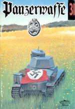 28638 - Bryja, M. - No 031 Panzerwaffe ULTIME COPIE !!!