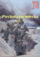 28683 - Bryja, M. - No 078 German Infantry 1939-45 Vol 1 ULTIME COPIE !!!