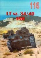 28718 - Ledwoch, J. - No 116 LT vz 34/40 TNH