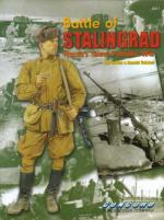 28760 - Baxter-Volstad, I.-R. - Battle of Stalingrad. Russia's Great Patriotic War