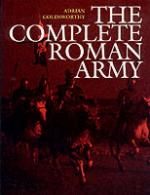 28783 - Goldsworthy, A. - Complete Roman Army (The)