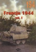 28813 - Solarz, J. - No 154 France 1944 Vol 1