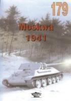 28840 - Kolometz, M. - No 179 Battle of Moscow 1941
