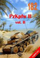 28843 - Ledwoch, J. - No 182 PzKpfw II Vol 2 ENGLISH