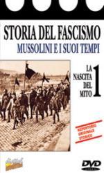 28904 - Serie StoriaFascismo,  - Storia del Fascismo parte I Nascita del mito DVD