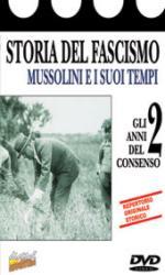 28905 - Serie StoriaFascismo,  - Storia del Fascismo parte II Anni del consenso DVD