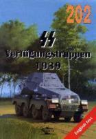 28912 - Solarz, J. - No 202 SS-Verfugungstruppen 1939 ENGLISH