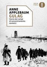 28925 - Applebaum, A. - Gulag. Storia dei campi di concentramento sovietici