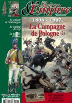 28930 - Gloire et Empire,  - Gloire et Empire 11: 1806-1807 La Campagne de Pologne (2)