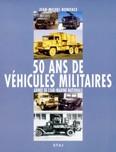 29007 - Boniface, JM. - 50 ans de Vehicules militaires en France de 1945 a nos jours Vol 3: Armee de l'Air-Marine Nationale