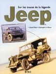 29019 - Dalet-Le Bitoux, D.-C. - Jeep sur le traces de la legende
