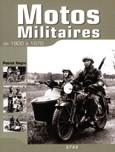 29022 - Negro, P. - Motos militaires de 1900 a 1970
