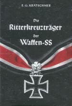 29112 - Kraetschmer, E.G. - Ritterkreuztraeger der Waffen-SS (Die)