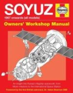 29246 - Baker, D. - Soyuz Owner's Workshop Manual. 1967 Onwards (all models)