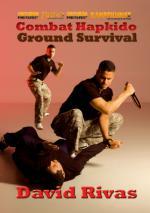 29262 - Rivas, D. - Combat Hapkido Ground Survival DVD