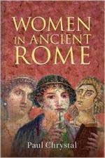 29292 - Chrystal, P. - Women in Ancient Rome