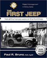 29316 - Bruno, P.R. - Project Management in History. The First Jeep