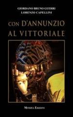 29318 - Guerri-Capellini, G.B.-L. - Con D'Annunzio al Vittoriale