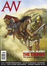 29325 - Brouwers, J. (ed.) - Ancient Warfare Vol 08/05 Rebellion against the Empire. The Jewish-Roman wars