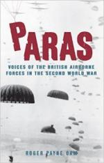 29356 - Payne Oam, R. - Paras. Voices of the British Airborne Forces in Second World War