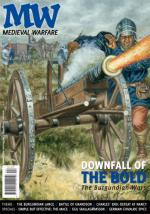 29384 - van Gorp, D. (ed.) - Medieval Warfare Vol 04/04 Downfall of the Bold. The Burgundian Wars