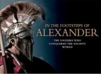 29389 - Doleac, M. - In the Footsteps of Alexander. The King who conquered the Ancient World