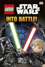 29400 - AAVV,  - LEGO Star Wars into Battle