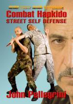 29420 - Pellegrini, J. - Combat Hapkido Street Self Defense DVD