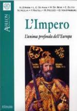 29457 - AAVV,  - Impero. L'anima profonda dell'Europa (L')